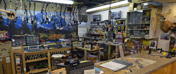 Archery & Bow Tech Shop