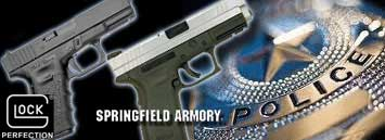 Glock & Springfield Armory Law Enforcement Dealer
